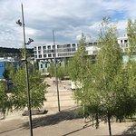Photo of Novotel Zurich City-West