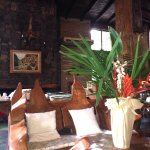 Foto de La Aldea de la Selva Lodge
