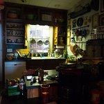 quaint kitchen - gourmet food