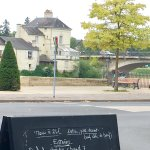 Foto de Le Cafe de la Paix