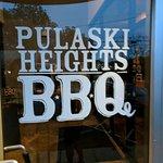 Foto Pulaski BBQ