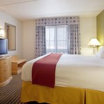 Photo of Holiday Inn Express Hotel & Suites Mooresville - Lake Norman