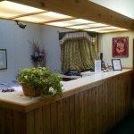 Bilde fra The Lodge at Chalk Hill