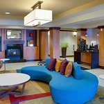 Photo de Fairfield Inn & Suites Melbourne Palm Bay/Viera