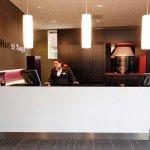Photo de Quality Hotel Saga