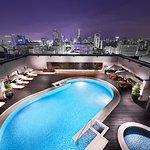 Foto de Sheraton Grand Taipei Hotel