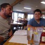 Billede af Bayside Inn Restaurant