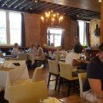 Saint Ann Restaurant and Bar