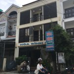 Hoa Binh Hotel Foto
