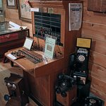 The Cloyne Pioneer Museum and Archives