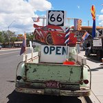 Photo of Route 66