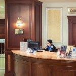 Photo of Radisson Hotel Astana