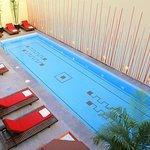 Photo de Mexico City Marriott Reforma Hotel