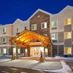 Photo de Staybridge Suites Fargo