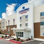 Photo de Candlewood Suites Harrisburg