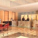 Photo of Radisson Blu Hotel Chennai City Centre