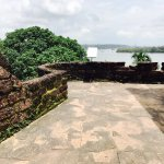 Photo of Reis Magos Fort