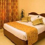 Photo of Hotel Hanuwant Palace