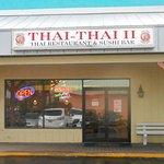 ภาพถ่ายของ Thai Thai II Restaurant