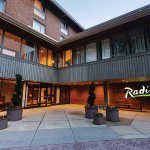 Photo of Radisson Hotel at Cross Keys