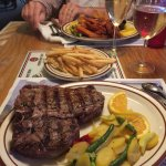 Foto di Foster's Family Steakhouse