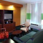 Photo of Fairfield Inn & Suites San Francisco San Carlos