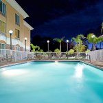 Foto de Holiday Inn Express Hotel & Suites Yulee
