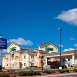 Foto de Holiday Inn Express Hotel & Suites Jackson