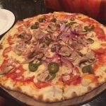 Foto de Pizzeria La Baula