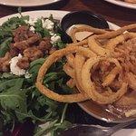 Novatos Bar & Grill
