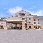 Photo of Fairfield Inn & Suites Columbus West/Hilliard
