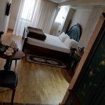 Foto Hotel Vremena Goda