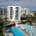Photo de Hotel Playasol The New Algarb