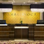 Ambassador Hotel Wichita, Autograph Collection Foto