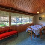 Dining Room - available for breakfast for group bookings