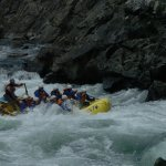 Interior Whitewater Expeditions - Day Tours Foto
