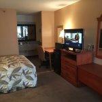 Bild från Travel Inn