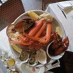 Shellfish Plateatu