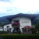 Hotel Gesser Foto
