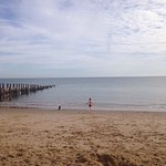 Foto van Barn & Beach
