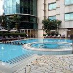 Foto de Pullman Kuala Lumpur City Centre Hotel And Residences