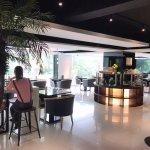 JBG Hot Spring Resort Hotel Foto