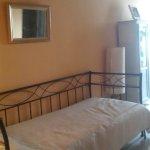 Seconde chambre à deux lits simples