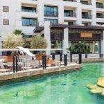 Il Borro Tuscan Bistro Dubai, Jumeirah Al Naseem Hotel