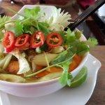 Mi Nam Vang/ geniale Suppe