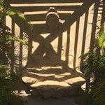 Foto de Mauricia Beachcomber Resort & Spa