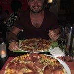 Photo de Farango Pizzeria