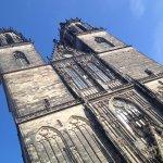 NH Magdeburg Foto