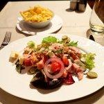 Brasserie Steiger Foto