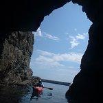 Kayak Cap de Creus